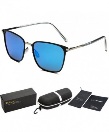 Dollger Driving Polarized Wayfarer Sunglasses