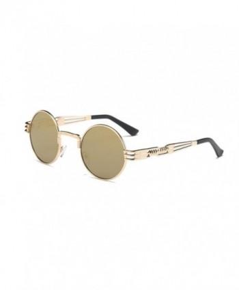 Sunglasses Misaky Fashion Aviator Glasses