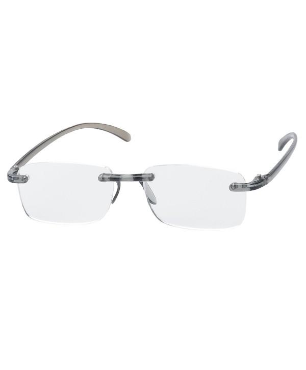 MLC Eyewear Rectangle Reading Glasses