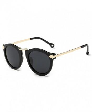 Simple Neat Arrow Wayfarer Sunglasses