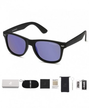 Rocknight Polarized Sunglasses Lightweight Protection