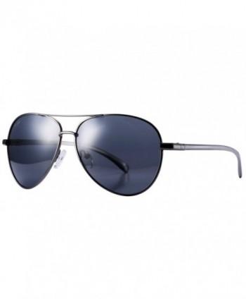 Pro Acme Oversized Polarized Sunglasses
