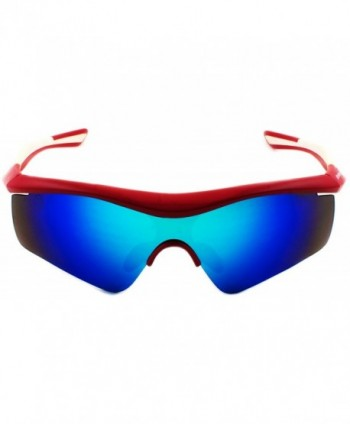 Running Sunglasses Performance Cycling Durable