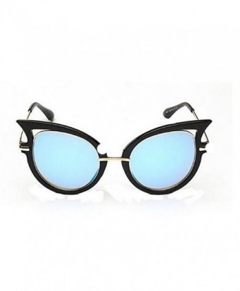 GAMT Womens Cateye Protection Sunglasses