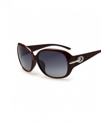 VeBrellen Butterfly Oversized Sunglasses Protection