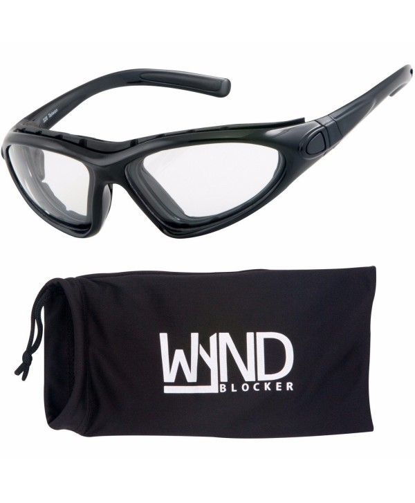 WYND Blocker Motorcycle Outdoor Sunglasses