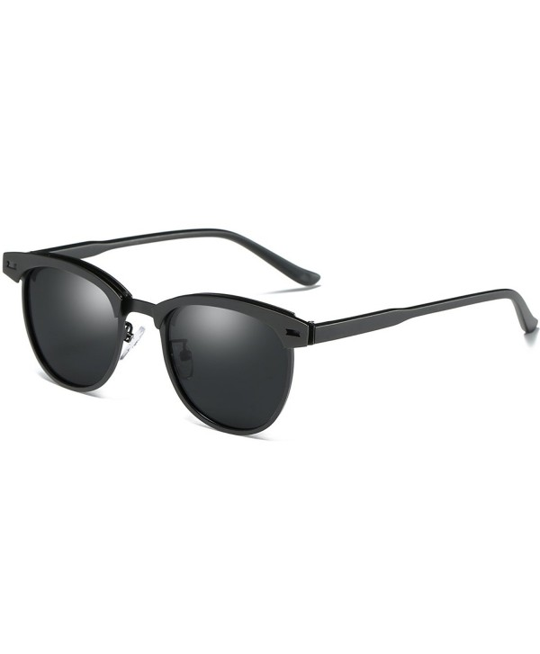 Joopin Rimless Polarized Sunglasses pictures