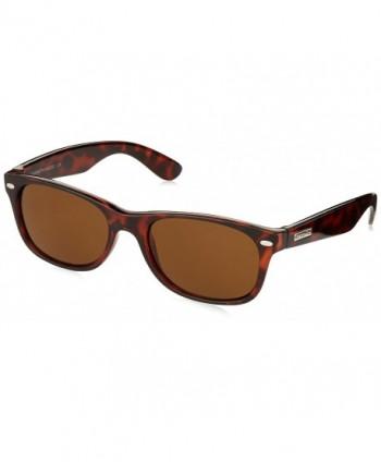 Suncloud Jasmine Polarized Sunglasses Tortoise