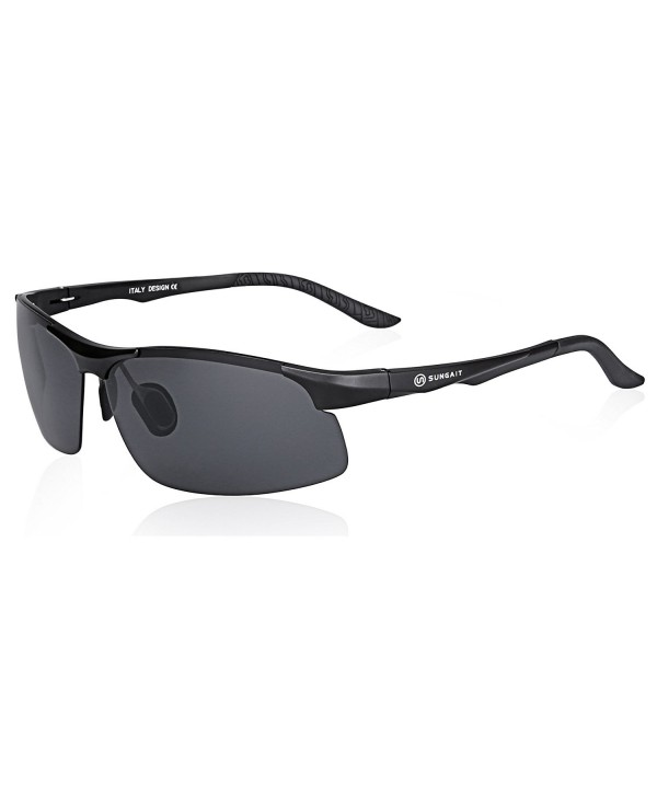 SUNGAIT Driving Sunglasses Polarized Fishing