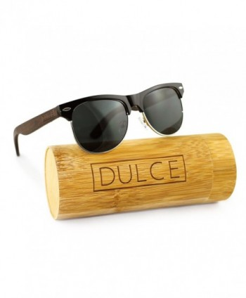 Polarized Sunglasses Dulce Clubmaster Protective