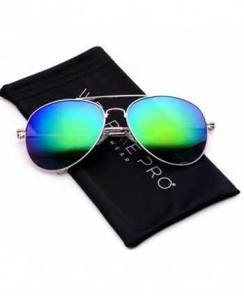 WearMe Pro Classic Aviator Sunglasses