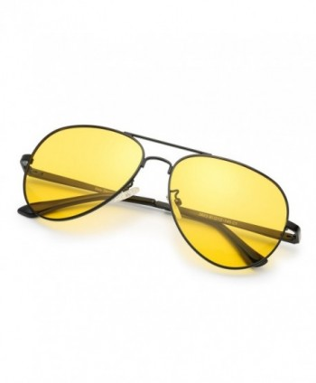 Classic Aviator Polarized Driving Glasses