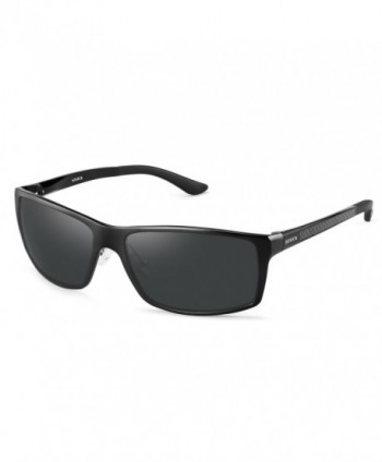 SOXICK Polarized Sunglasses Protection Black999