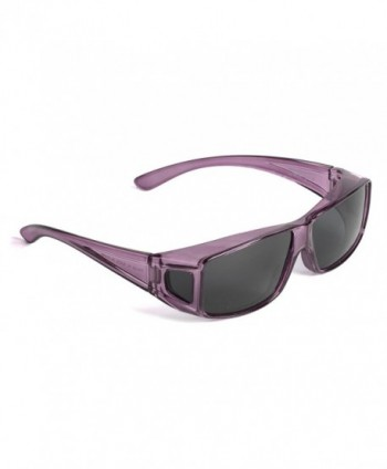 Over Glasses Sunglasses Polarized Protection