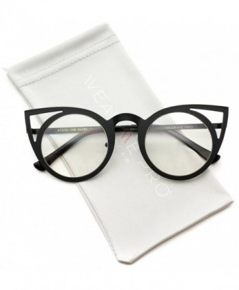 WearMe Pro Metal Frame Glasses