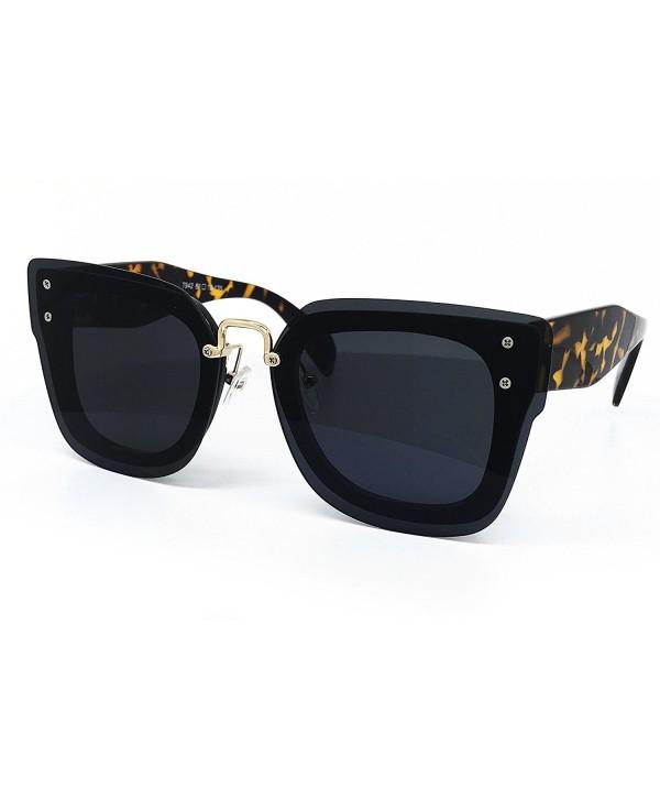 O2 Eyewear Oversize Oversized Sunglasses