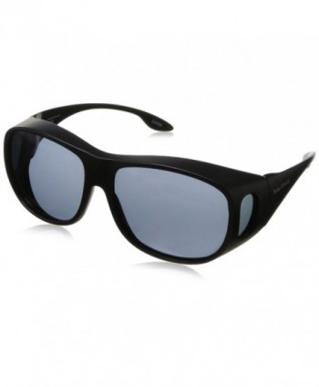 Solar Shield Sunglasses Classic Square