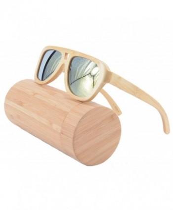 SHINU Oversized Sunglasses Polarized Glasses