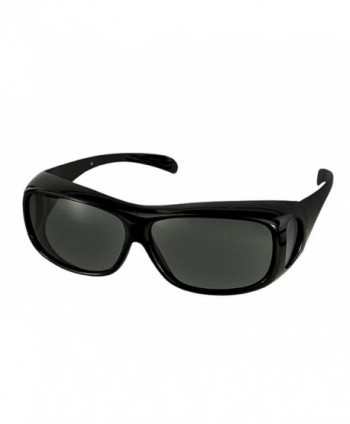 Polarized Sunglasses Prescription Carrying Included