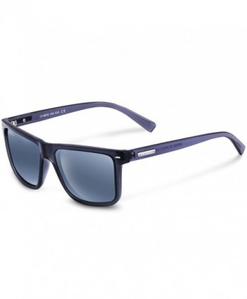 UV BANS Polarized Sunglasses Wayfarer Protection