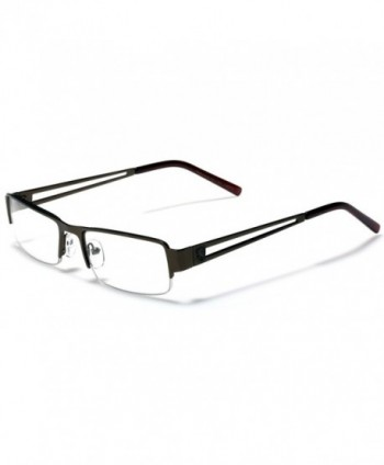 Rectangular Designer Sunglasses Optical Glasses