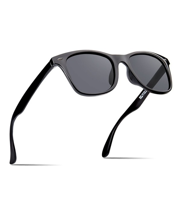 Polarized Sunglasses Wayfarer Shades Classic