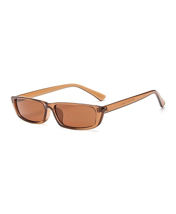 Small Square Sunglasses Retro Trendy Glasses New Fashion