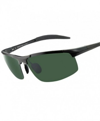 Polarized Sunglass Driver Protection Durable