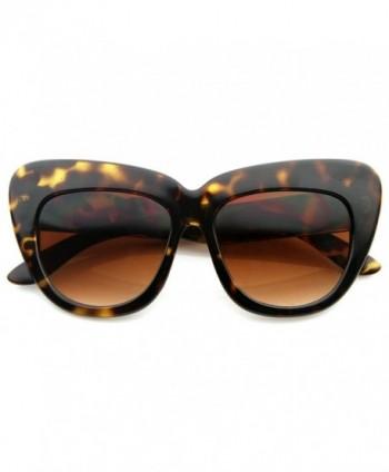 zeroUV Oversized Designer Inspired Sunglasses