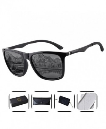 Heptagram Wafarer Sunglasses Driving Fishing