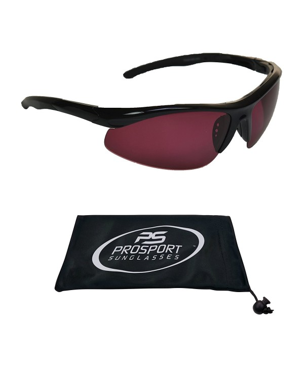 Polarized Sunglasses Vision Unbreakable Rimless