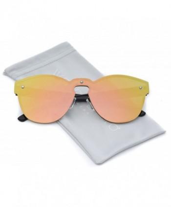 WearMe Pro Mirrored Reflective Sunglasses