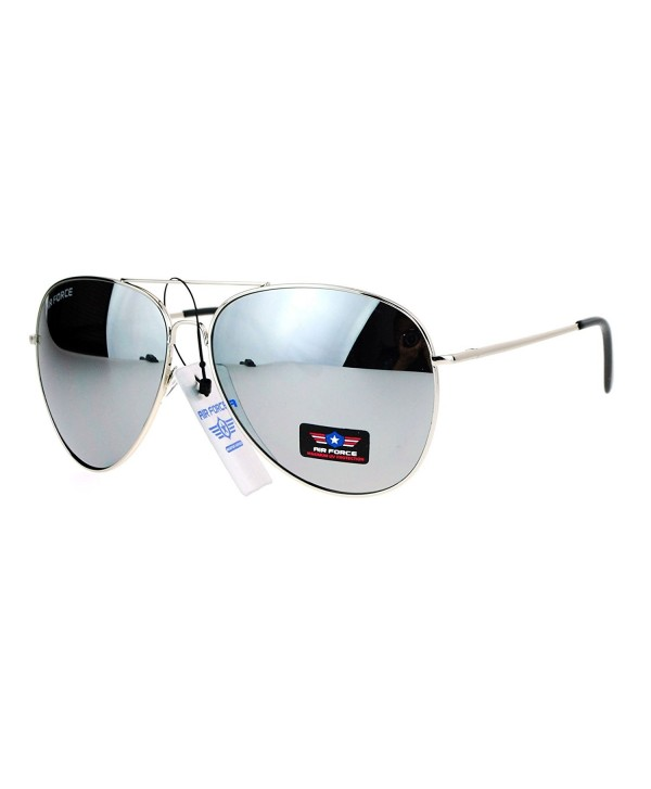 Airforce Oversize Classic Officer Sunglasses