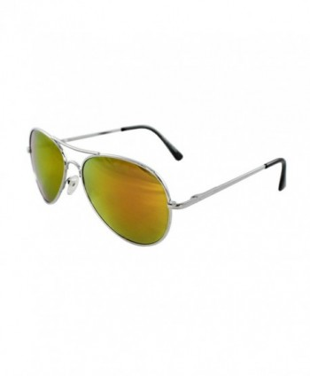 MLC Eyewear 30011R SVRORMR Fashion Sunglasses