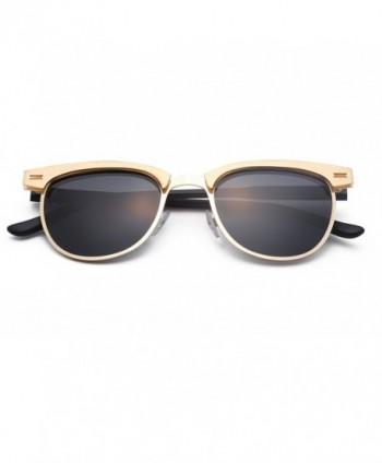 CHAI Polarized Classic Stylish SUNGLASSES