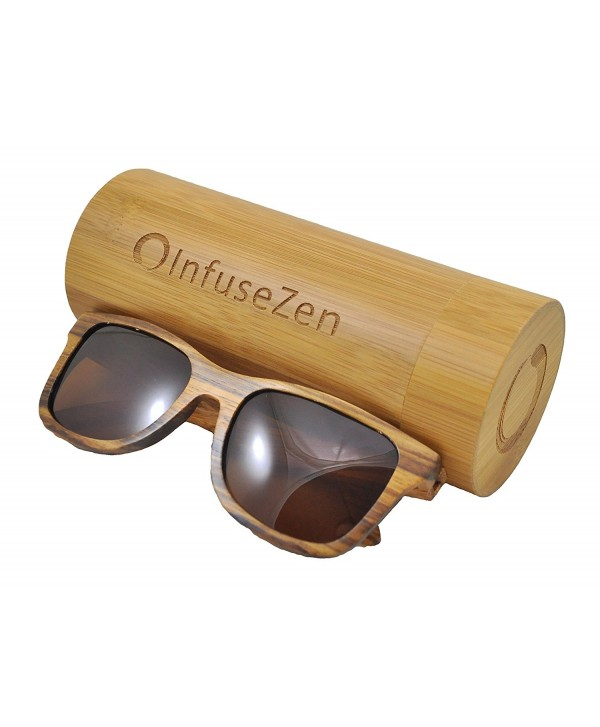 Sunglasses Wooden Glasses Trendy Colored