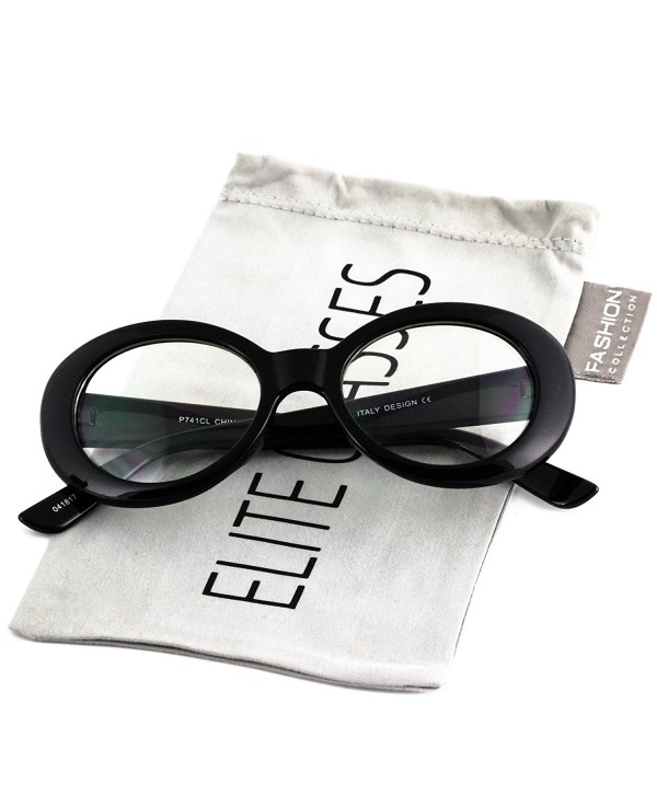 849410b5618d7 Clout Goggles Oval Hypebeast Eyewear Supreme Glasses Cool Sunglasses ...