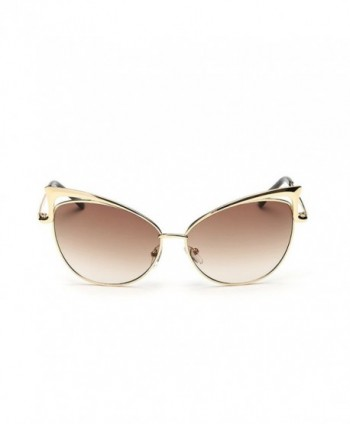 Barsty Fashion Mirror Sunglasses Protection