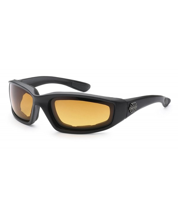 Choppers Gangster Motorcycle Sunglasses Definition