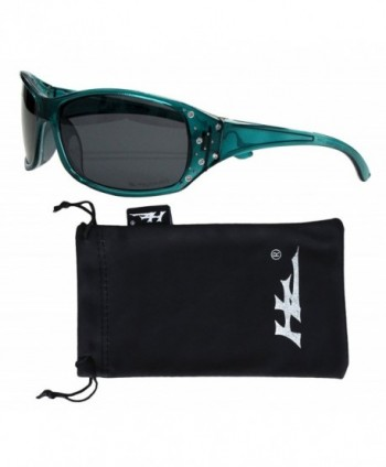 HZ Elettra Polarized Sunglasses Tropical