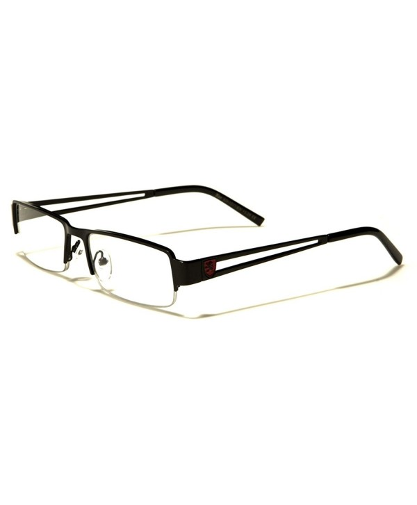 Khan Square Frame Reading Glasses