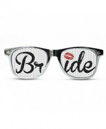 MyWed Style Bride Kiss Sunglasses