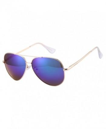 Classic Sunglasses Polarized Mirrored COASION