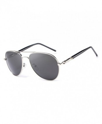 HDCRAFTER Classic Sunglasses Polarized Aviator