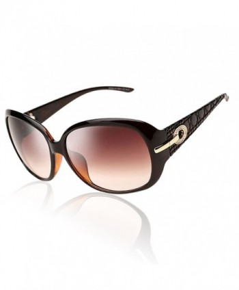 Classic Oversized Polarized Sunglasses Protection