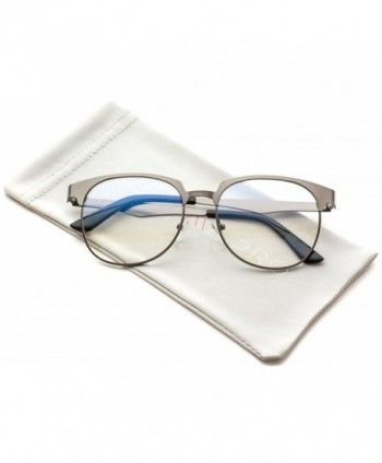 WearMe Pro Geometric Rectangular Prescription