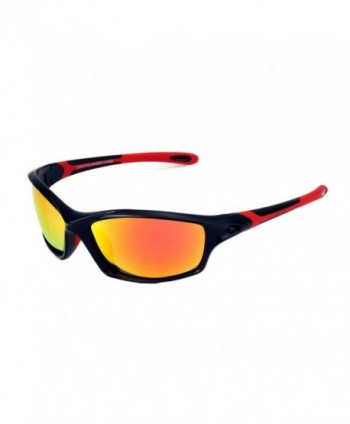 Polarized Sunglasses Driving Unbreakable Baseball