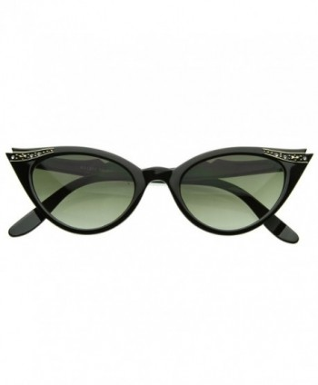 Eyewear Avery Fashion Sunglasses Black