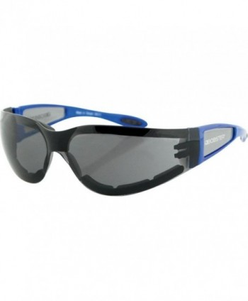 Bobster Shield Frameless Designer Sunglasses