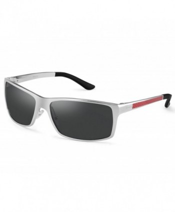 Polarized Wayfarer Sunglasses Men Glasses